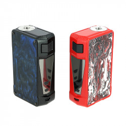 Box Kaos Z Resin 200w par Sigelei