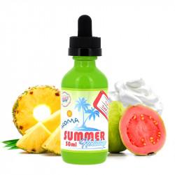 E-liquide Guava Sunrise 50ml par Vape Dinner Lady