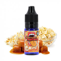 Concentré Salted Caramel Popcorn par Big Mouth