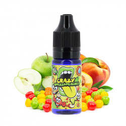 Concentré Crazy Apples & Peaches par Big Mouth