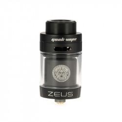 Atomiseur Zeus Dual RTA par Geek Vape