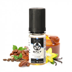 La Chose Salt E-Vapor Le French Liquide