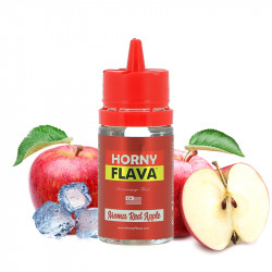 Concentré Red Apple 30ml par Horny Flava
