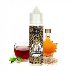 E-liquide Darjeeling Curieux 40ml par La Petite Manufacture