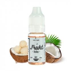 E-liquide Frukt Koko par Savourea