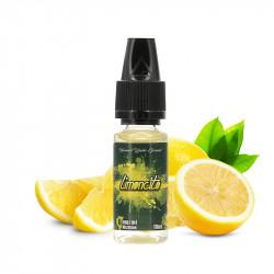 E-liquide Limoncito par NUG