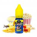 E-liquide Cop Juice Riggs par Eliquid France