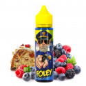 E-liquide Cop Juice Foley 50ml par Eliquid France
