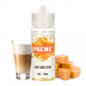 E-liquide Cafe Con Leche par Preme
