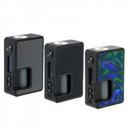 Box Pulse BF 80w par Vandy Vape