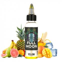 E-liquide Yellow 50 ml par Full Moon