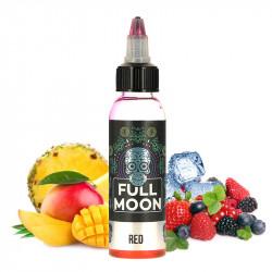 E-liquide Red 50 ml par Full Moon
