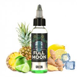 E-liquide Green 50 ml par Full Moon