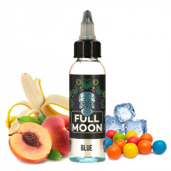 E-liquide Blue 50ml par Full Moon