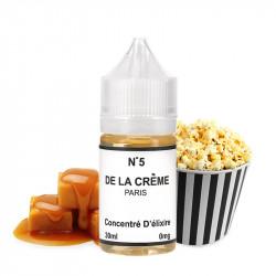 Concentré N°5 par De La Crème