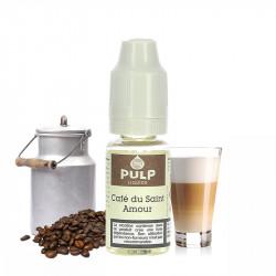 E-liquide Le Café Du Saint Amour PULP