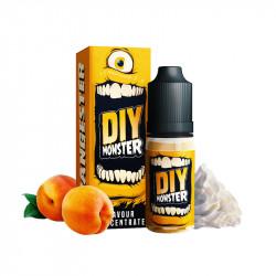 Concentré Orangester par DIY Monster
