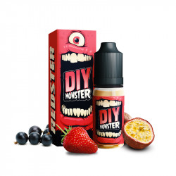 Concentré Redster par DIY Monster