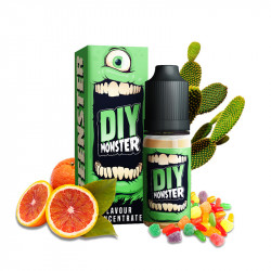 Concentré Greenster par DIY Monster