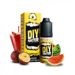 Concentré Yellowster par DIY Monster