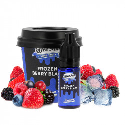 Concentré Frozen Berry Blast par Vape Coffee Mill