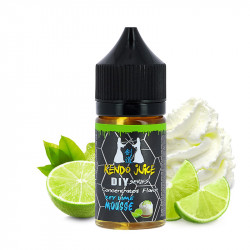 Concentré Key Lime Mousse par Kendo Juice