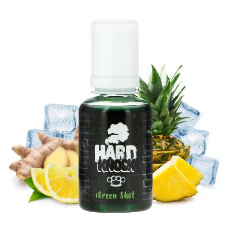 Concentré Green Shot par Hard Knock