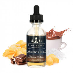 E-liquide Lasker's Rule 50ml par Five Pawns