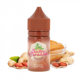 Concentré Peanut Butter par Sunshine Paradise