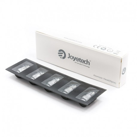 Pack de 5 résistances Joytech Ego One