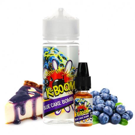 Concentré Blue Cake Bomb Special Edition par K-Boom
