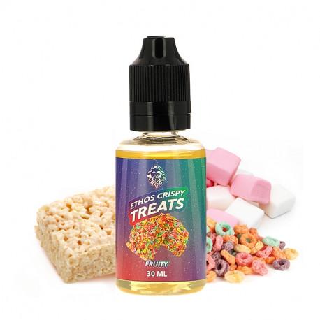 Concentré Fruity Crispy Treats 30ml par Ethos