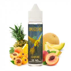 E-liquide Guaporé 50ml par e.Tasty