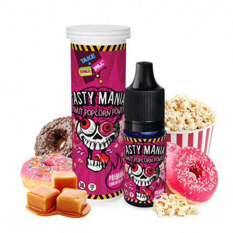 Concentré Tasty Mania par Chill Pill