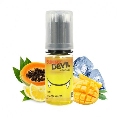 E-liquide Sunny Devil par AVAP