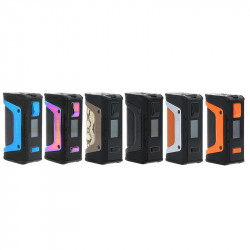Box Aegis Legend 200w par Geek Vape