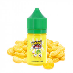 Concentré Super Lemon par Kyandi Shop
