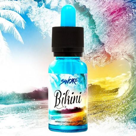 E-liquide Bikini