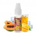 Concentré Mangue Papaye par Sun Tea
