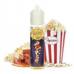 E-liquide Pop's Reserve Limited Edition par Yum