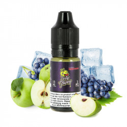 E-liquide Zesty Grappy par MonstaVape
