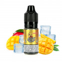 E-liquide Screamo Mango par Monsta Vape