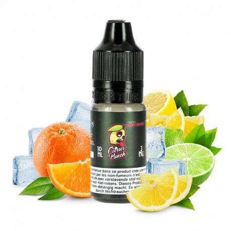 E-liquide Citrus Punch par MonstaVape