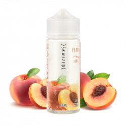 E-liquide Peach 100ml par Skwezed