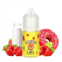 Concentré Strawberry par Donuts