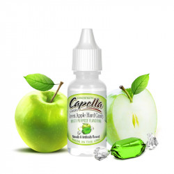 Concentré Green Apple Hard Candy par Capella