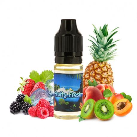 Concentré Fruity Fresh par Cloud's of Lolo