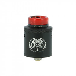 Dripper Drop Dead RDA par Hellvape