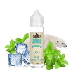 E-liquide Menthe Polaire 50ml par VDLV