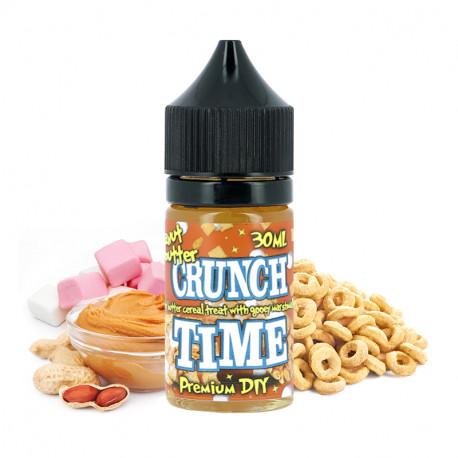 Concentré Peanut Butter par Crunch Time